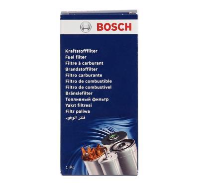 0 450 907 013 BOSCH Filtr paliwa