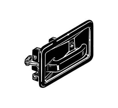 60/129 MIRAGLIO Uchwyt drzwi, wyposażenie wnętrza