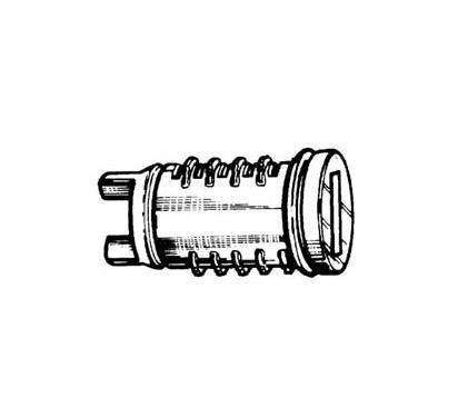 80/1017 MIRAGLIO Cylinder zamykany, wkład zamka, bębenek