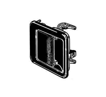 80/405 MIRAGLIO Klamka drzwi