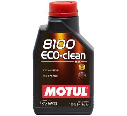 101542 MOTUL Olej silnikowy