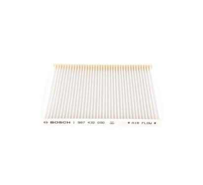 1 987 432 090 BOSCH Filtr, wentylacja przestrzeni pasażerskiej