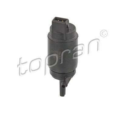 103 158 TOPRAN Pompa spryskiwacza, spryskiwacz szyby czołowej