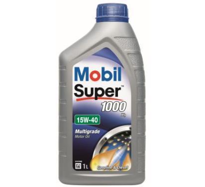 150866 MOBIL Olej silnikowy