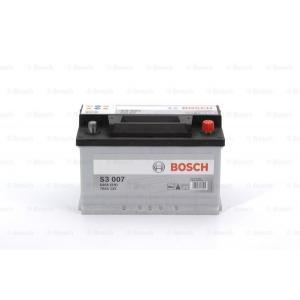 0 092 S30 070 BOSCH Akumulator