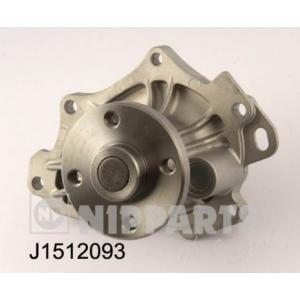 J1512093 NIPPARTS Pompa wodna