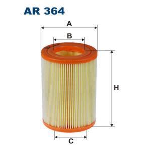 AR 364 FILTRON Filtr powietrza